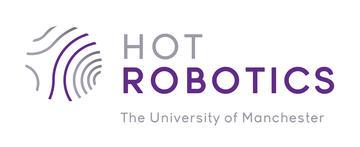 hot robotics logo aw rgb uom